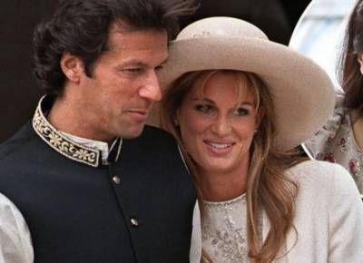 What Jemima Khan says about Imran Khan becoming Pakistan's PM