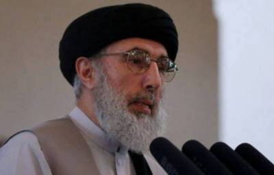 Afghan intelligence NDS is intentionally extending war in Afghanistan: Hekmatyar