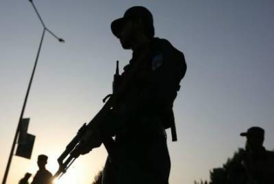 Afghan Taliban attack police post, kill police officials and take away entire weaponry