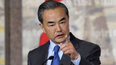 China reiterates it's Kashmir policy: Chinese Foreign Ministry