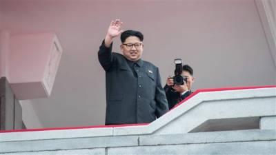 CIA plot to assassinate North Korea's Kim Jong Un foiled: KCNA