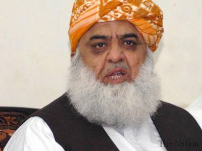 Fazal ur Rehman and the hypocrisy of the Pakistani politics
