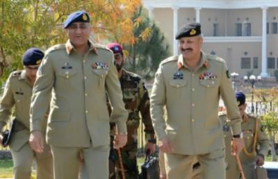 Former ISI Chief General Rizwan Akhtar takes premature retirement, urges to avoid speculation