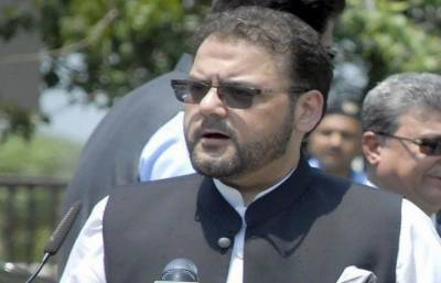 Hussain Nawaz denies receiving NAB court summons