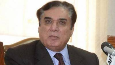 Justice (R) Javed Iqbal nominated as new NAB Chairman