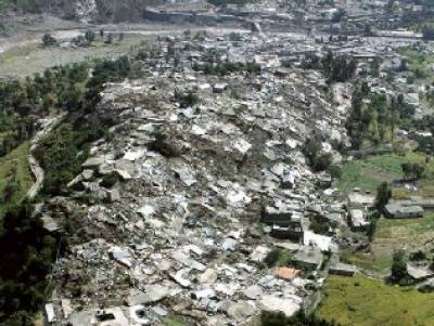 National Disaster Awareness Day observed today to commemorate 8th Oct 2005 earthquake