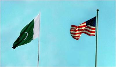 Pakistan - US bilateral ties at dangerously low point, horns locked : USIP Analyst