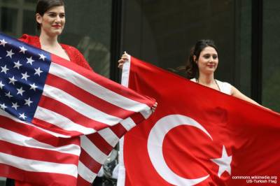 US suspends visa services at all diplomatic facilities in Turkey