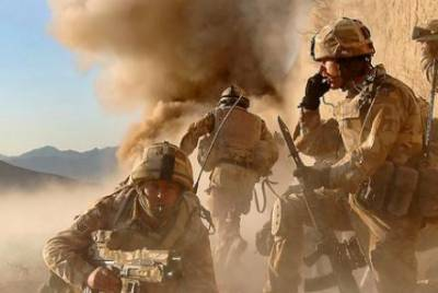 British Special Forces back on ground in Afghanistan for Taliban hunt