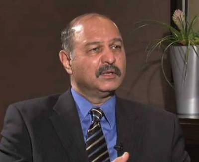 CPEC projects start bearing fruits: Mushahid