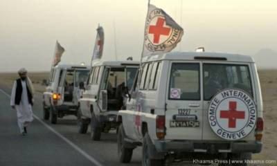 ICRC drastically cuts presence in Afghanistan over security concerns