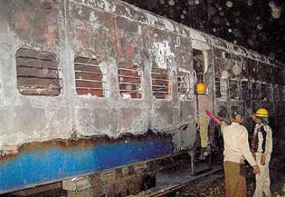 Indian Court announces verdict in Samjhota Express burning case