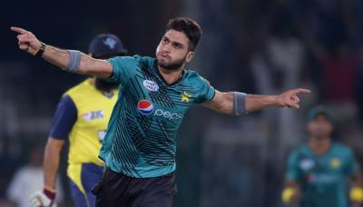 Injured Mohammad Amir replacement sought by PCB for ODI series