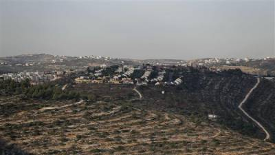 Israel to construct 4000 new settlements in occupied West Bank