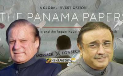 Nawaz Sharif has sent me ten messages, reveals Asif Zardari