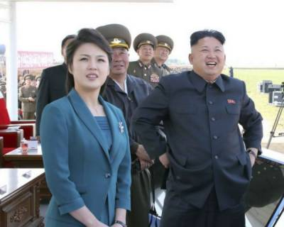 North Korea Kim Jong Un promotes sister to the centre of power
