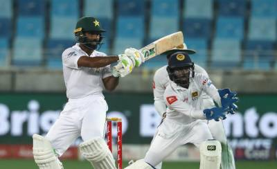 Pak Vs. SL: Pakistan lived to fight another day
