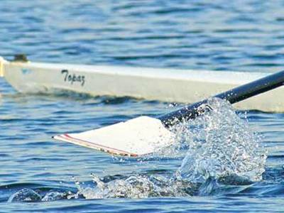 Pakistan to participate in Asia junior rowing championship at Singapore
