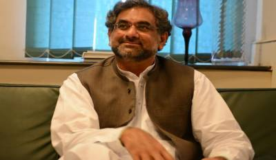 PM Shahid Khaqan clears the air over IB letter