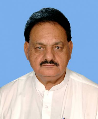 PML-N govt working to ensure rapid development in country