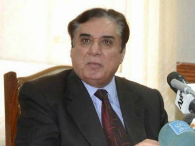 President appoints Justice (R) Javed Iqbal as Chairman NAB