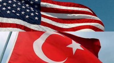 Turkey, US suspend most of visa services due to consular row
