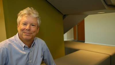 US economist Richard Thaler wins 2017 Nobel Economics Prize