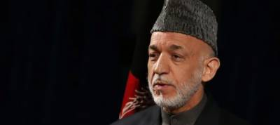 US forces aiding is in Afghanistan, Alleges Karzai