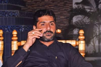 Uzair Baloch confesses working for Iranian intelligence agency in Pakistan