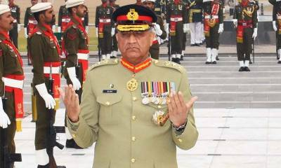 What Afghan Ambassador says about COAS General Qamar Bajwa