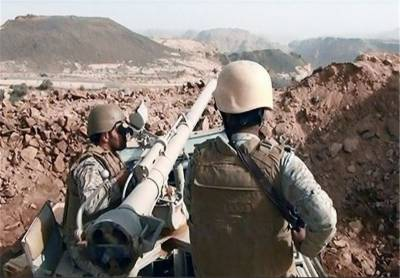 Yemeni Army kills several Saudi soldiers in retaliatory attacks