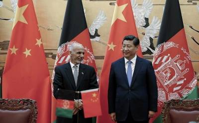Russia - China to hold Afghanistan peace talks with SCO member states including Pakistan