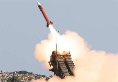 Yemeni Ballistic missile strikes Saudi Command Centre in Jizan