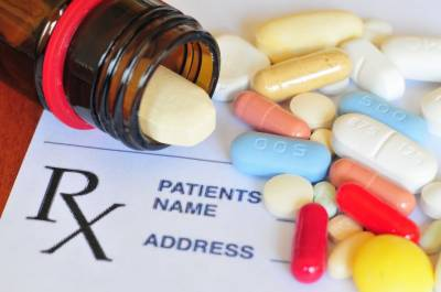 4-5 lakh deaths occur annually in Pakistan due to medication error: Expert