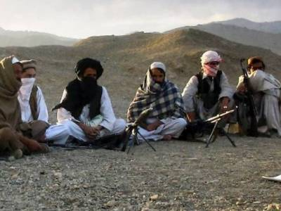 Afghan Taliban refuse to join QCG peace talks, vow to fight the foreign forces