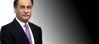 Ayaz Sadiq reaches London, to meet Nawaz Sharif
