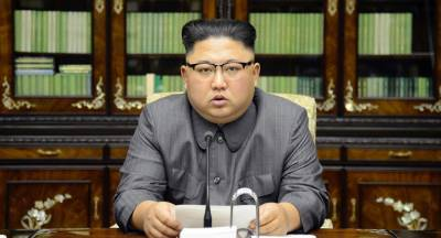 CIA assassination attempt against North Korea Kim Jong Un failed
