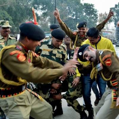 Four Indian soldiers gang rape minor girl in Odisha, culprits abscond: Police