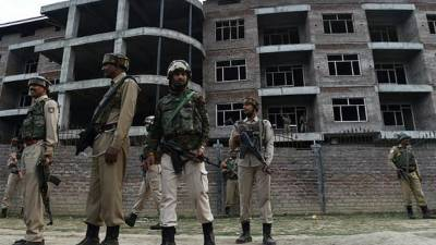 Indian Air Force Commandos killed in occupied Kashmir operation