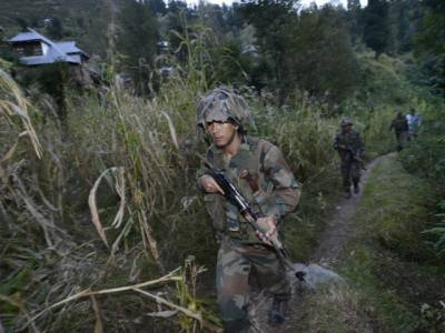 Indian Army demands more Body Bags for dying soldiers on borders