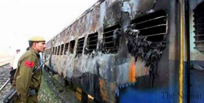 Indian High Court refutes terrorism in Samjhota express case, upheld conspiracy theory