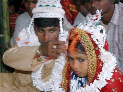 Indian minor girls sold for $150 to visitors from Gulf for marriage purposes
