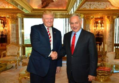 Israel pressurising US to abort Iran Nuclear deal: Report