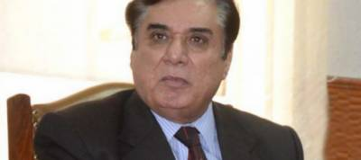 Justice (R) Javed Iqbal assumes charge as NAB Chairman