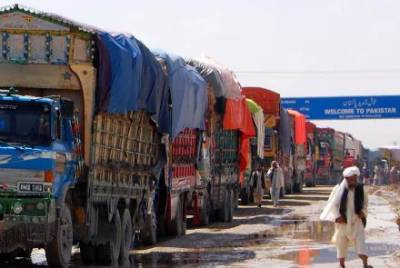 Kabul unilaterally puts off meeting of Afghanistan - Pakistan Transit Trade