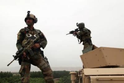 Key Afghan Taliban commanders killed in Afghanistan, claims Police