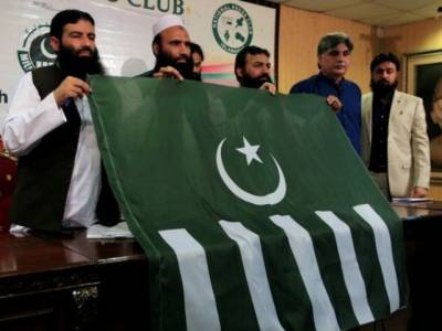 Milli Muslim League registration: ECP announces verdict