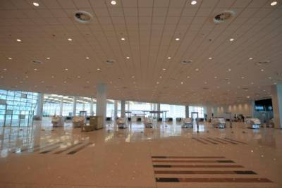 New Islamabad Airport alleged corruption scam to be probed by NAB