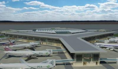 New Islamabad Airport: Massive irregularities unveiled in contracts, tenders