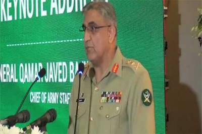 Pakistan needs Police, Judicial and Madrassah reforms: COAS